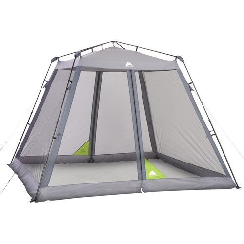 Ozark Trail Instant Screenhouse 10 Ft X 10 Ft Model 30008 front-471107