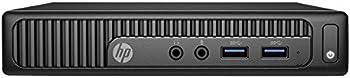 HP 260 G2 Intel Core i5 Desktop