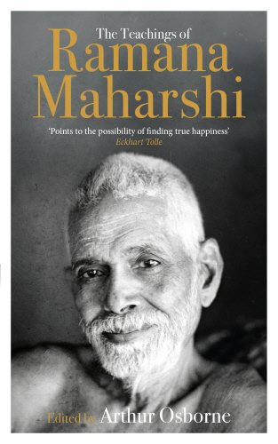 The Teachings of Ramana Maharshi (The Classic Collection) Image