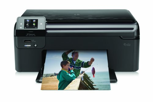 HP CN245B Photosmart Wireless e-All-in-One Printer