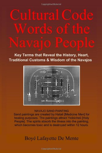 Cultural Code Words of the Navajo People