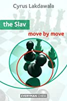 The Slav: Move by Move Front Cover