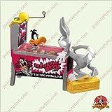 Hallmark Keepsake Ornament - Looney Tunes Pinball Action Magic Flashing Lights and Sound 2005 (QXI8775)