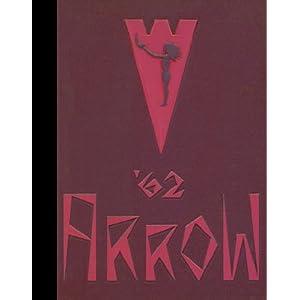 Reprint) 1962 Yearbook: Watertown High School, Watertown, South