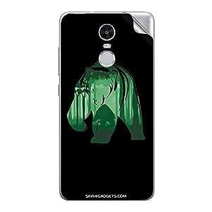 Skin4Gadgets Bear Phone Skin STICKER for REDMI NOTE 3