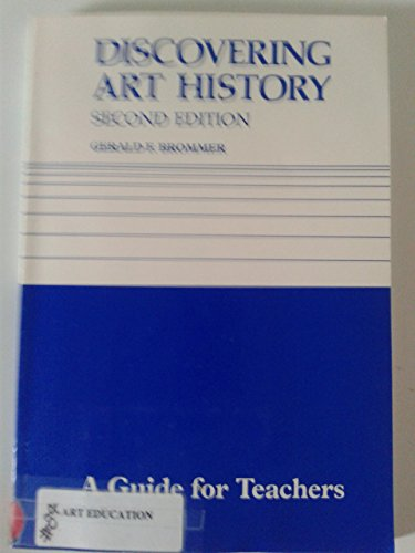 Discovering Art History (Teachers Guide)