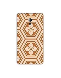 Asus Zenfone Go nkt03 (203) Mobile Case by Leader