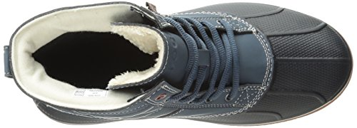 bc4767886 crocs Men s AllCast Waterproof Duck Boot