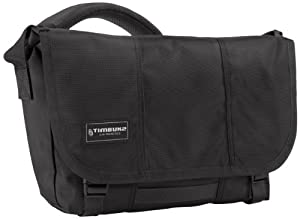 Timbuk2 Classic Messenger Bag 2014, Small, Black