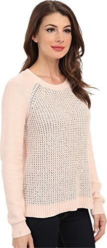NYDJ Women's Sequin Sweater, Pixie, X-Large
