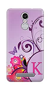 SWAG my CASE PRINTED BACK COVER FOR XIAOMI REDMI NOTE 3 Multicolor