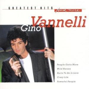 Gino Vanelli - Hits - Zortam Music