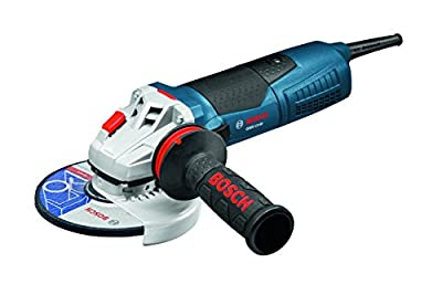 Bosch High-Performance Angle Grinder