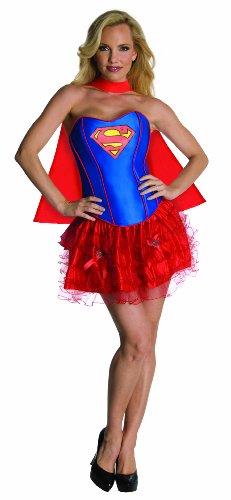 Secret Wishes DC Comics Supergirl