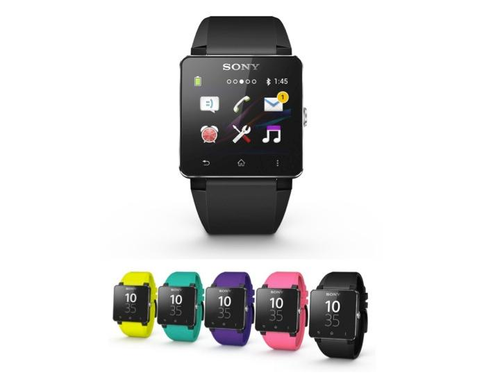 Sony Предложила Разработчикам Создать Новые Прошивки Для Android-Часов Smartwatch