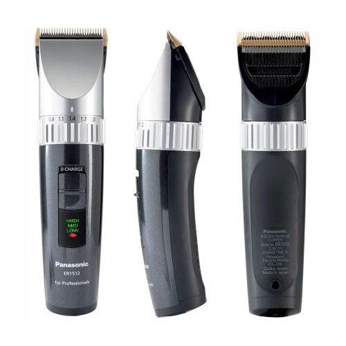 Panasonic ER 1512 Haarschneider