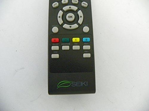 Seiki SE421TT, SE241TS, SC461TS Remote Control 845-045-03B01