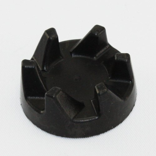 New Part 9704230 Genuine Fsp Oem Factory Original Blender Drive Coupling For Kitchenaid And Whirlpool - Replaces Part Number 831718