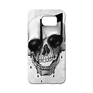 BLUEDIO Designer 3D Printed Back case cover for Samsung Galaxy S7 - G3069