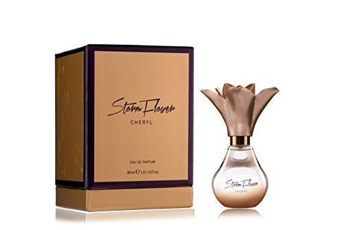 Cheryl, Storm Flower, Eau de Parfum da donna, 30 ml