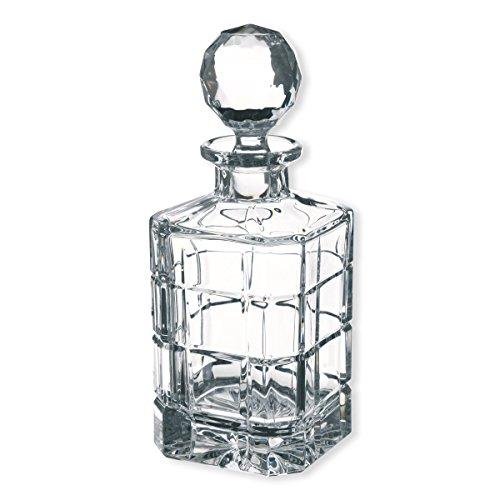TIMESQUARE Carafe à whisky cristal