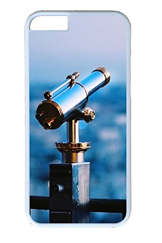 Iphone 6 Case And Cover Astronomical Telescope Pc Case Cover For Iphone 6 White