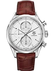 NEW TAG HEUER CARRERA CALIBRE 1887 WATCH CAR2111.FC6165