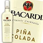 BACARDI Pina Colada Infused with Coco...