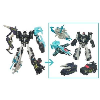 Transformers Combiner 5 Pack Mudslinger