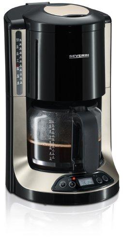 severin-titanium-coffee-maker-with-timer-black
