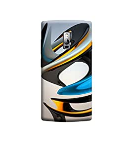 EPICCASE Premium Printed Mobile Back Case Cover With Full protection For OnePlus 2 (Designer Case)
