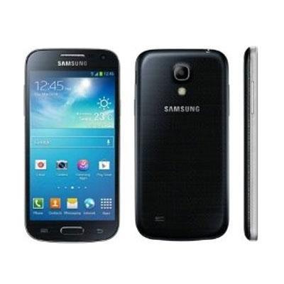 SAMSUNG Samsung GALAXY S4 mini LTE GT-i9195Black 海外版 SIMフリー