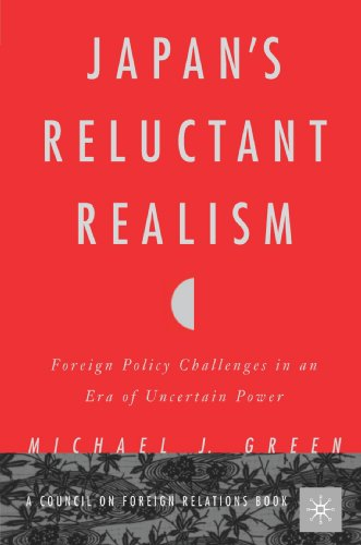 Japan's Reluctant Realism: Foreign Policy Challenges in...