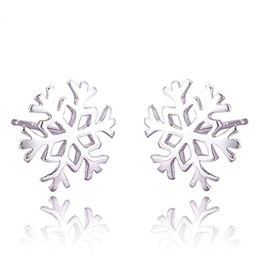 dream-garden-925-sterling-silver-beautiful-tiny-snowflake-earrings-studs-flowers-ear-jewellery-set