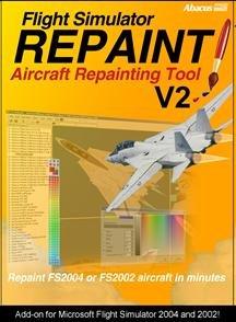 FS Repaint V2!