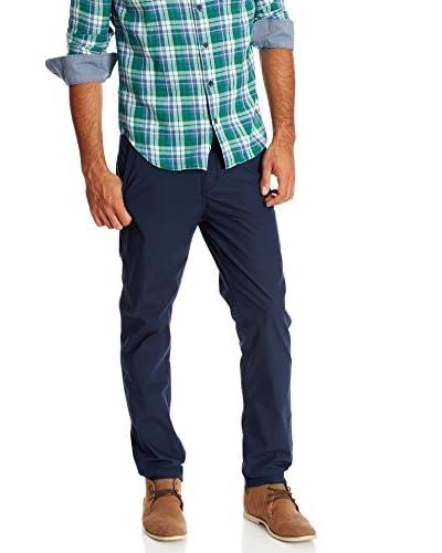 Pepe Jeans London Pantalón Storni Azul Oscuro