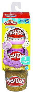 Play-Doh Sweet Shoppe Ice Cream - 1