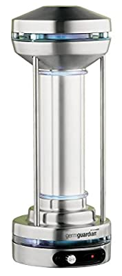 Germ Guardian EV-9-102 UV-C Air Sanitizer