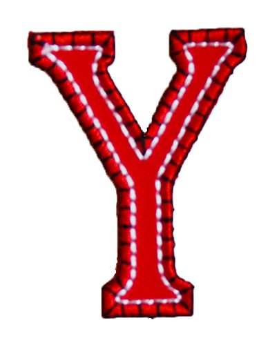y-red-blue-abc-letter-9cm-big-for-clothing-fabric-names-crafts-jeans-to-iron-on-bag-hat-door-hat-ski