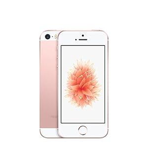 Apple Iphone SE 64gb Rose Gold Unlocked GSM