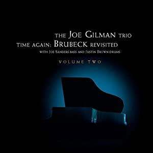 Time Again: Brubeck Revisited 2