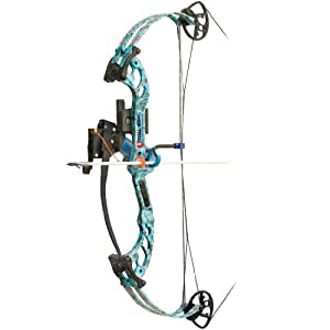 PSE Tidal Wave Bowfishing Bow Package Reaper H2O XL by PSE