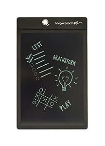 Boogie Board 8.5-Inch LCD Writing Tablet, Black (PT01085BLKA0002)