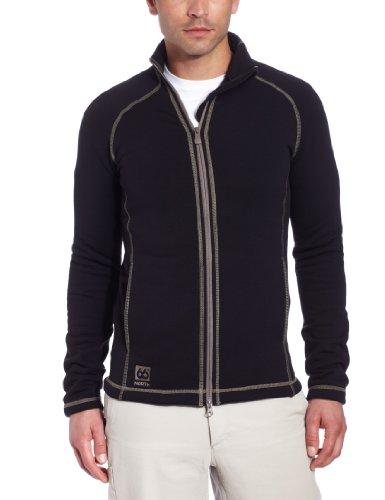 66 North Men'S Vik Jacket, Black 900, X-Large