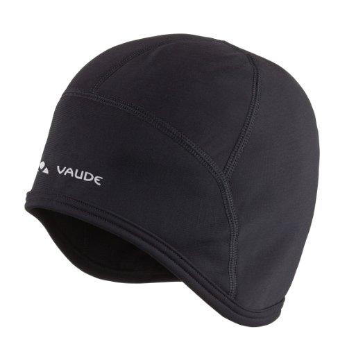 vaude-cappellino-ciclismo-bike-warm-cap-nero-black-l