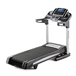 Save 36% or More on Select New Reebok ZigTech Treadmills