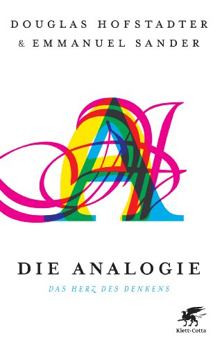 Buch Die Analogie: Das Herz des Denkens Douglas Hofstadter pdf ...
