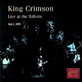 Live at the Wiltern, July 1, 1995
