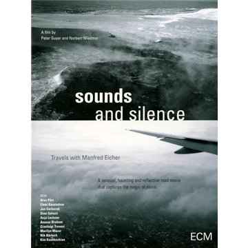 Sounds and Silence - Travels with Manfred Eicher [DVD] [2011] [NTSC]