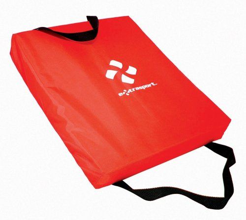 Extrasport Boat Tushion Bouyant Type IV Boat Cushion Flotation Device